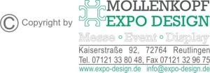 MOLLENKOPF EXPO DESIGN